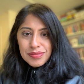 Sarita Malik
